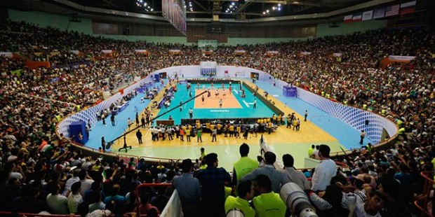 Iran: Women Allowed to Attend Kish Island Open,  Volleyball Ban Reversal Shows Sports Federations' Standards Matter