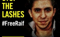 Saudi Arabia: Release blogger Raif Badawi, still behind bars after five years