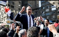 Egypt: Former presidential candidate given jail term in bid to stop him running in 2018 election
