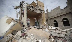 Independent investigation will look into human rights abuses in Yemen