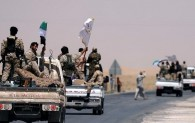 Syria: Key Concerns for Raqqa Battle