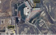 Syria: Secret campaign of mass hangings and extermination at Saydnaya Prison