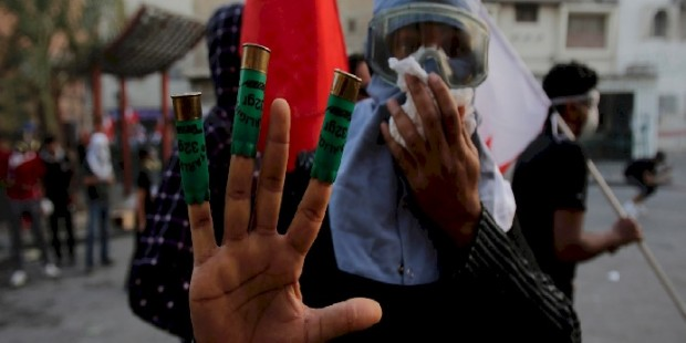 Bahrain: Fears of further violent crackdown on uprising anniversary