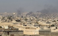 U.N. says 300 civilians killed in U.S.-led air strikes in Raqqa since March