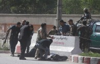 Afghanistan's Media Self-Censors to Survive, Press Freedom at Risk in Deadliest Country for Journalists