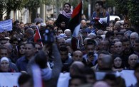 Palestinian political rivalry takes toll on journalists